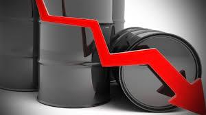 Αποτέλεσμα εικόνας για Κάτω από τα 60 δολάρια έκλεισε την εβδομάδα το πετρέλαιο