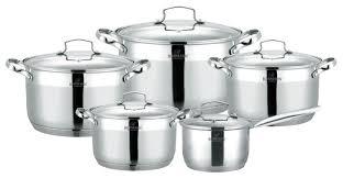<b>Набор</b> посуды <b>Bohmann BH</b>-1912-10 10 пр. — купить по выгодной ...