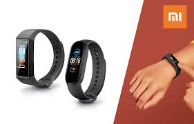 <b>Xiaomi Mi Band</b> 5 and <b>Mi Band</b> 4C - The <b>new</b> fitness trackers ...