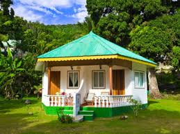 Tropical Style House Plans   mexzhouse comTropical Beach Bungalow Plans Tropical Bungalow House Plans