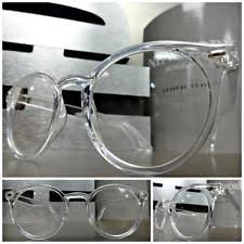 <b>transparent</b> glasses products for sale | eBay