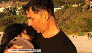 Akshay Kumar wishes Nitara; says 'I <b>love my baby girl</b> more than I ...