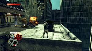 Image result for prototype 2 screenshots
