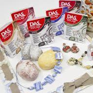 Масса, <b>паста</b>, глина для <b>лепки</b> купить с доставкой по России