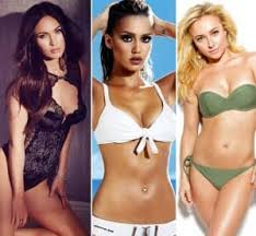 Top 20 Sexiest, <b>Hottest Women</b> in the World 2021- Here's the List