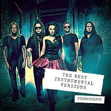 Band23: <b>Evanescence - The</b> Best Instrumental Versions - Music on ...