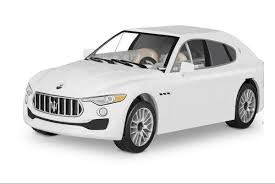 <b>Конструктор COBI</b> Суперкар <b>Maserati</b> Levante COBI-24560 ...