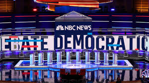Second Democratic debate live stream: Watch without cable