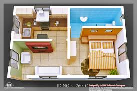 Small house plans  d home design and Small houses on Pinterest
