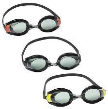 <b>Очки для плавания Bestway</b> Focus 21005 — купить по выгодной ...
