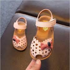 Children's shoes <b>2019</b> Summer new kids shoes <b>Lovely flowers girls</b> ...