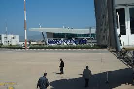 Flughafen Oujda-Angads