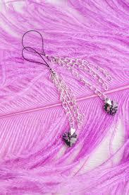 <b>Украшение для груди</b> Me Seduce с кристаллами Swarovski