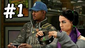 Watch Dogs 2 No Compromise DLC Porn Industry Part 1 YouTube