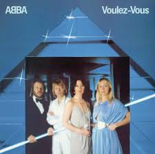 <b>ABBA</b> - <b>Voulez Vous</b> (<b>Half</b> Speed Master) / UMC 7723748 - Vinyl