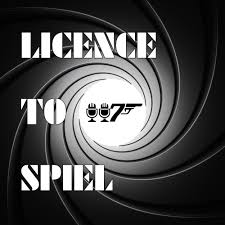 Licence to Spiel