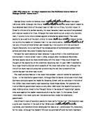 point of view essayessay miscellaneous