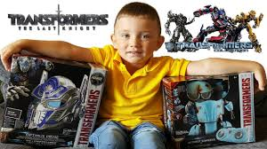 Unboxing of <b>Transformers</b> Toys, Optimus Prime <b>helmet</b> and <b>Autobot</b> ...