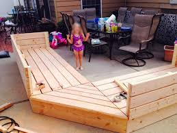 patio furniture from pallets. patio furniture made from pallet pallets
