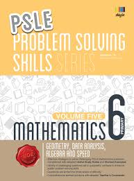 shing lee publishers pte psle problem solving skills volume 5