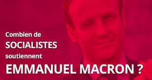"""Résultat de recherche d'images pour """"socialiste avec macron"""""""