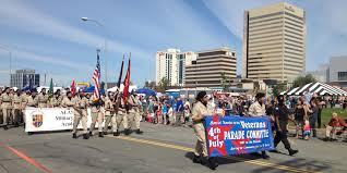 Anchorage July 4th Celebration Parade & Festival | Visit Anchorage