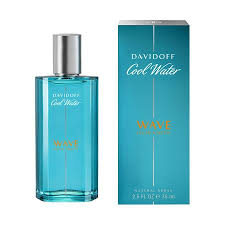 <b>Cool Water Wave</b> EDT 75ml Saipan | Perfume Fragrances Womens ...