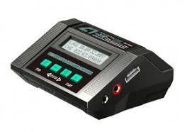 Универсальное <b>зарядное устройство EV-Peak</b> C1XR (LiXX, LiHV ...