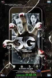 3G A Killer Connection