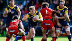 Three changes for Warriors' trip to Welford Road