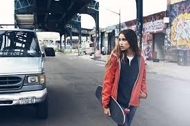 <b>Куртка софтшелл женская HANG</b> GLIDING, красная купить по ...