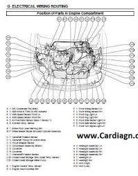 2005 toyota prius electrical wiring diagram ewd599u pdf
