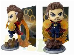 Avengers: Endgame Doctor Strange Figure Statue Marvel Figure ...