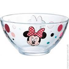 <b>Пиала LUMINARC Disney Party</b> Minnie 500мл (L4874)