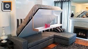 НЕВЕРОЯТНАЯ мебель ТРАНСФОРМЕР. Как увеличить ...