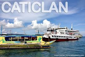 Image result for Boracay boat