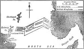 La storia delle mine navali: dalle origini ai giorni nostri – parte IV di Andrea Mucedola