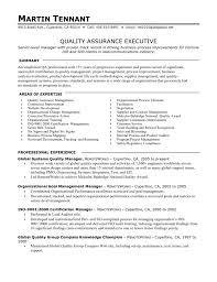 quality control resume template cipanewsletter quality resume examples template