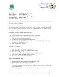 server description for resume resume templates server description for resume 3