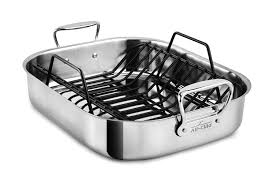 Roasters: Our Guide for Turkey Roasting Pans & Size Guide