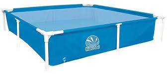 <b>Бассейн каркасный Jilong</b> '<b>Kids</b> Frame <b>Pool</b>', цвет: голубой, 152 х ...