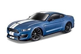 <b>MAISTO</b> TECH <b>машина</b> 1:24, Ford <b>Shelby</b> GT350, белый, 81088 ...
