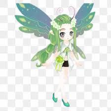 Fairy Elf <b>Flower Fairies</b> Mermaid, PNG, 500x500px, Fairy, Art, Brown ...