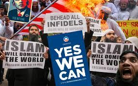 Obama's Arab Spring Logic Supports Al Qaeda