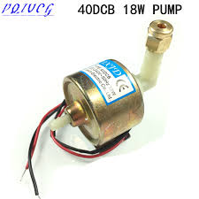 40DCB 18W PUMP <b>900W</b> / <b>1200W</b> /smoke machine <b>oil</b> pump /fog ...