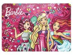<b>Подкладка</b> Mattel Barbie, настольная для письма купить в детском ...