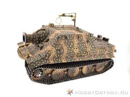 <b>Радиоуправляемый танк Torro Sturmtiger</b> Panzer 2.4GHz 1:16