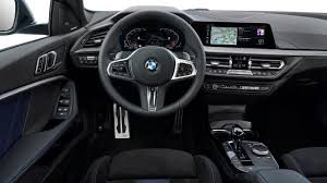 2020 <b>BMW 2 Series</b> Gran Coupe interior - YouTube