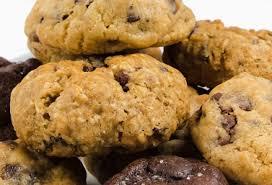 <b>Sweet Girl</b> Cookies - Handmade Mail-order Cookies
