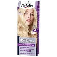 117 ₽ <b>Palette</b> Ультра осветлители стойкая крем-<b>краска для волос</b>